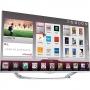 TV Smart LCD e LED 47 3D LG 47LA7400 + Magic Remote + 4 Óculos 3D + 2 Óculos Dual Play
