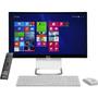 Computador All in One LG 24V550-G.BK31P1 Core i5 5200U 2.20GHz 4GB 500GB Windows 8.1