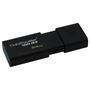 Pen Drive Kingston DataTraveler DT100G3 64GB Preto