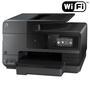 Impressora Multifuncional HP Officejet Pro 8620 Wireless Preta