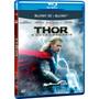 Thor O Mundo Sombrio Blu-Ray 3D + Blu-Ray - Multi-Região / Reg.4