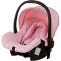 Cadeira para Auto Burigotto Baby Ibiza até 13kg Rosa