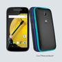 Smartphone Motorola Moto E™ 4G XT1523 DTV Colors 2ª Geração TV Digital Desbloqueado GSM 16GB Dual Chip Android