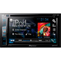 DVD Player Automotivo Pioneer AVH-X2780BT