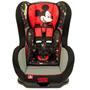 Cadeira para Automóvel Disney Cosmo SP Mickey Mouse Preta
