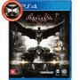 Batman Arkham Knight Playstation 4 Sony