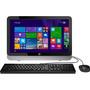 Computador All in One HP 19-2200BR i3-4150T 4GB 500GB 3GHz Windows 8.1