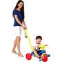Mini Veículo Infantil Kid Cross Passeio Bandeirante