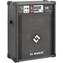 Caixa de Som Multi-uso LL Audio Amplificada LL300 75W RMS com USB