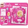 Diário Mágico da Barbie Intek