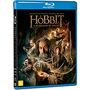 O Hobbit: A Desolação de Smaug Blu-Ray - Multi-Região / Reg.4