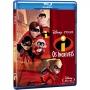 Os Incríveis Blu-Ray Multi-Região / Reg.4