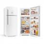 Refrigerador Frost Free Brastemp 403L Branco BRM48NBBNA 220V