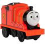 Thomas & Friends Locomotívas Motorizadas James Mattel BGJ69/BGM86