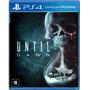 Until Dawn Playstation 4 Sony