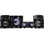 Mini System Panasonic SC-AKX80LB-K 1800W Preto