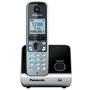 Telefone Panasonic KX-TG6711LBB