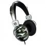 Fone de ouvido C3 Tech Young Hero MI-2336RG Camuflado
