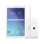 Tablet Samsung Galaxy Tab E SM-T560N 8GB 3G Tela 9,6\