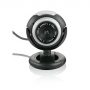 Webcam Multilaser Vision com Microfone WC044