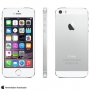 IPhone 5s 32GB Apple Desbloqueado 4G + Wi-fi GSM Prata