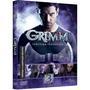 Grimm 3ª Temporada - Multi-Região / Reg.4