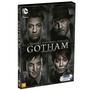 Gotham 1ª Temporada - Multi-Região / Reg.4