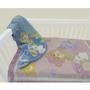 Cobertor Infantil Camesa Microfibra Raschel Rosa