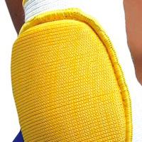 Cotoveleira Kids Hook Sports Amarela U