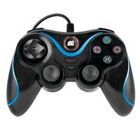 Controle com Fio Galaxia Wired para Playstation 3 Dreamgear