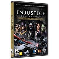 Injustice Gods Amongus us Ultimate Edition PC