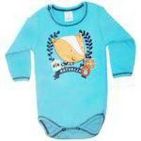 Body M/l Raposinha 351 - Nilly Baby