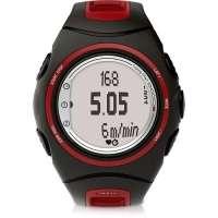 Relógio Monitor Cardíaco Suunto T6D Preto e Vermelho