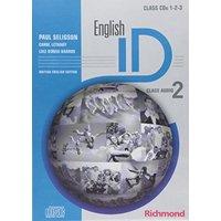 English Id British 2. Class Audio