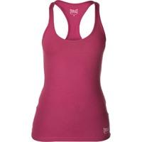 0d10ee6735 Camiseta Regata Everlast Nadador Feminina Vermelha