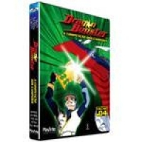 DVD Dragon Booster - Vol. 4