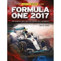 The Official BBC Sport Guide Formula One 2017: The World's Bestselling Grand Prix Handbook