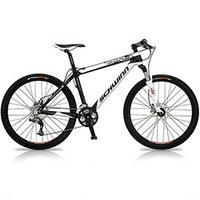 Bicicleta Schwinn Moab Team 9 Marchas Aro 26 Branca Preta Tam. M