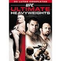 DVD UFC Ultimate Heavyweights