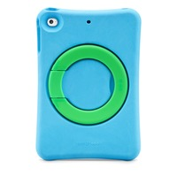 Capa Tech21 Evo Play para iPad mini 4 Azul