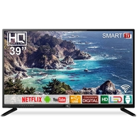 Smart TV LED 39 HQ HD HQSTV39NK