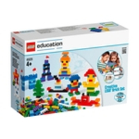 Lego Education Conjunto Criativo de Blocos - 45020