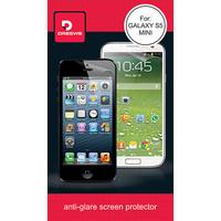 Película para Celular Samsung Galaxy S5 Mini Dreews Transparente