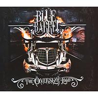 Blue Barrel - The Oversize Load