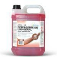 Detergente Neutro Desengordurante de Uso Geral Brillia 5 Litros Renko Super Concentrado