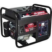 Gerador de Energia à Gasolina Toyama TG2800CX 6.5 HP 3600 RPM Bivolt