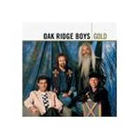CD The Oak Ridge Boys - Gold (Importado)