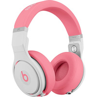 Fone de Ouvido Beats by Dr Dre Over the Ear Pro Rosa