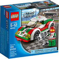 Lego Carro de Corrida 60053