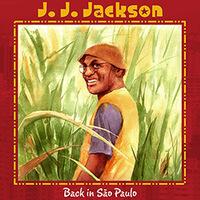 J. J. Jackson - Back In São Paulo